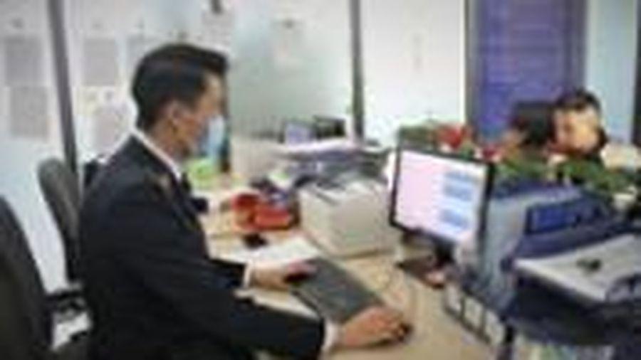 Xếp lương với công chức đã có thời gian công tác đóng BHXH