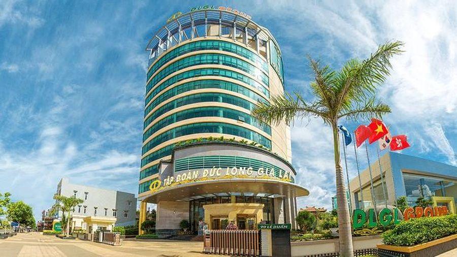 Lãnh đạo Đức Long Gia Lai đăng ký mua 10 triệu cổ phiếu DLG
