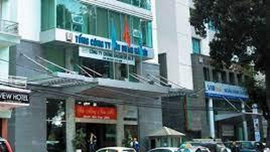 Tổng công ty Xây dựng Hà Nội bị phạt 70 triệu đồng