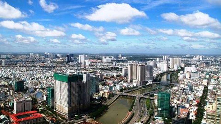 TP. Hồ Chí Minh: Nhiều doanh nghiệp bất động sản nợ thuế 'khủng'