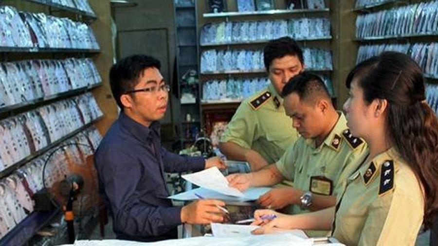 Kỷ luật Đảng đối với Cục trưởng Cục QLTT Phú Thọ