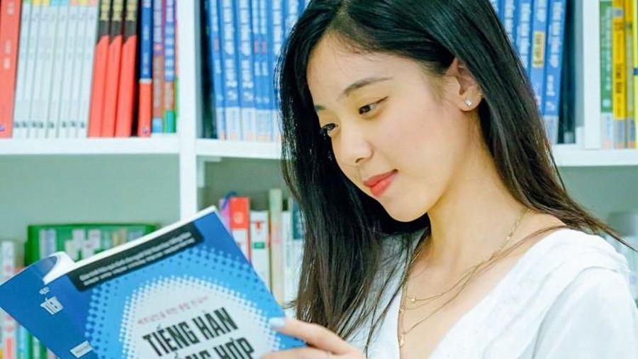 Bộ sách tiếng Hàn được 'săn lùng' nhất mùa dịch Covid-19
