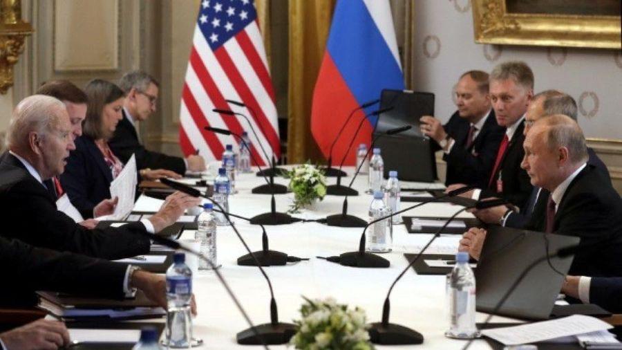 Ông Putin: Cuộc đối thoại với ông Biden mang tính xây dựng và không có thái độ thù địch