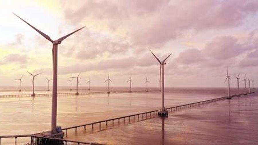 Điện gió ngoài khơi: Nhiều tỷ đô xếp hàng chờ