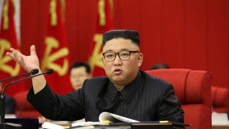 Ông Kim Jong-un cảnh báo tình trạng thiếu lương thực ở Triều Tiên