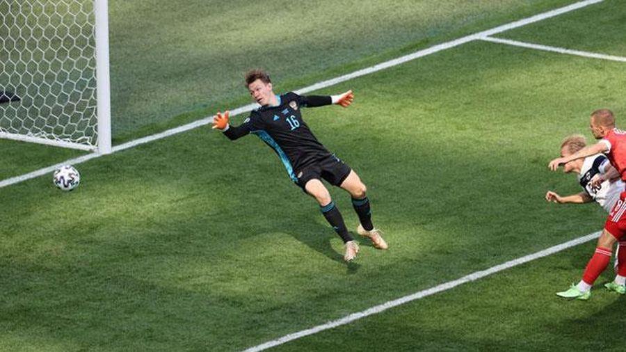 Tuyển Nga thắng trận đầu tại vòng chung kết Euro 2020