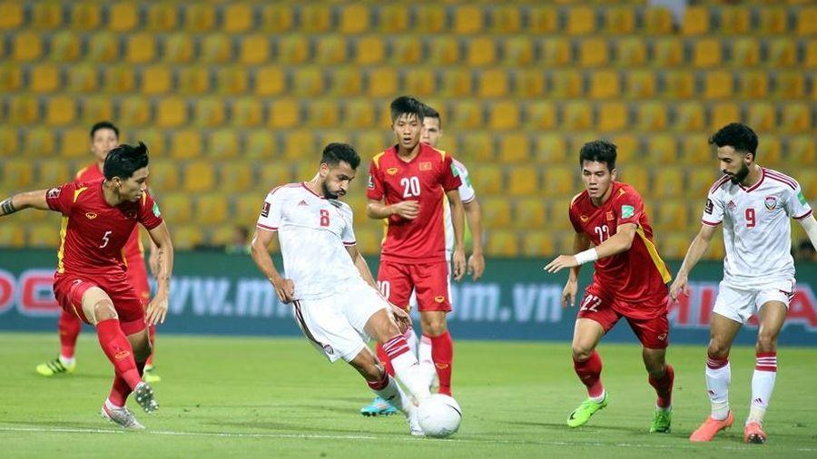 Bộ trưởng Bộ Văn hóa, Thể thao và Du lịch gửi thư chúc mừng đội tuyển Việt Nam