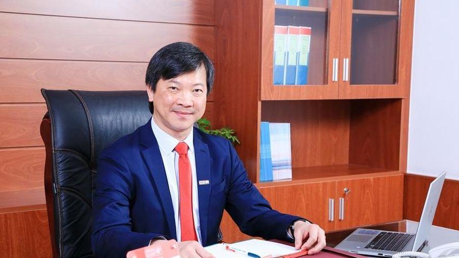 Ông Mai Hữu Tín là thành viên HĐQT độc lập Cao su Phước Hòa (PHR)