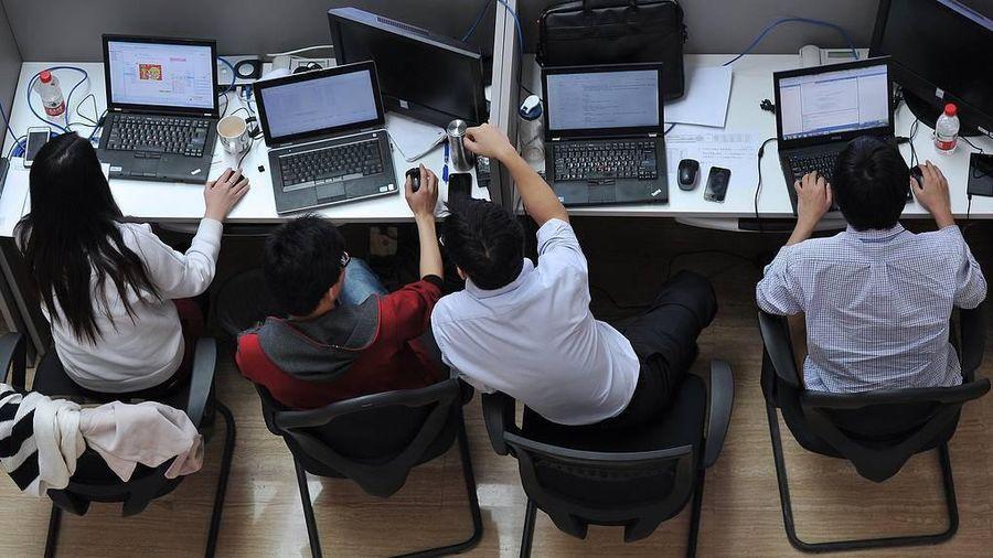 Nga tiến gần đến quy định buộc Big Tech mở văn phòng trong nước
