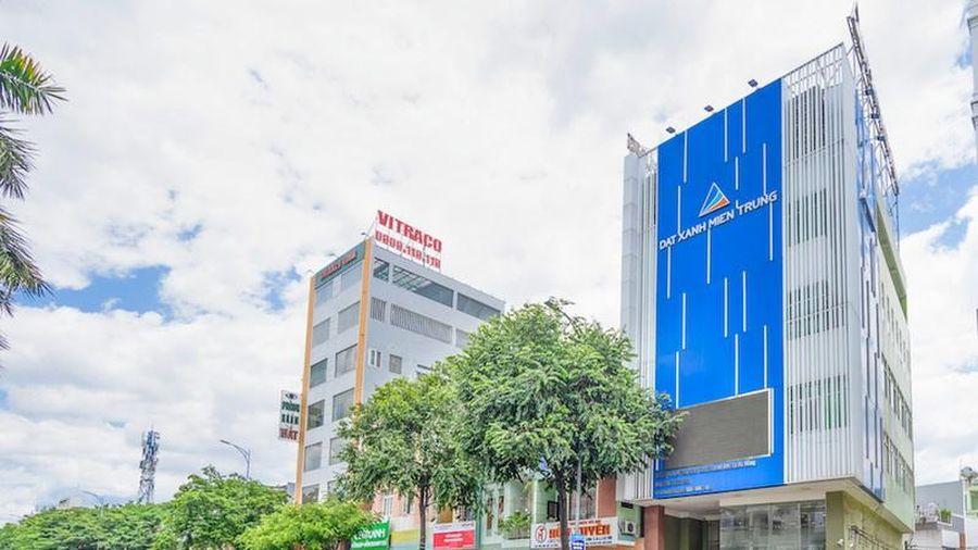 Đô Thị Thông Minh Việt Nam chi hơn 1,3 triệu USD mua lại trụ sở mặt tiền