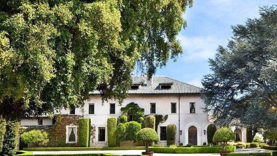Ngôi nhà cuối cùng của Elon Musk có giá 37,5 triệu USD