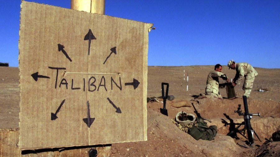 Cuộc đua 'điền vào chỗ trống' Mỹ để lại Afghanistan