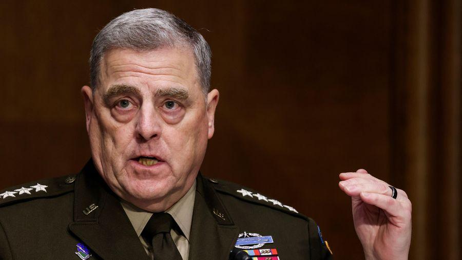 Tướng Mỹ: Trung Quốc chưa đủ năng lực tấn công Đài Loan