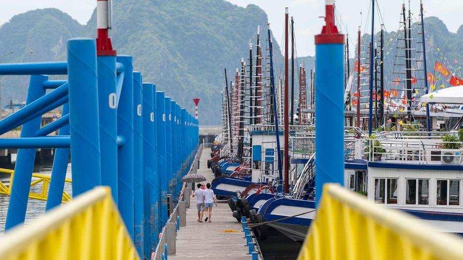 Miễn phí vé tham quan vịnh Hạ Long, Yên Tử