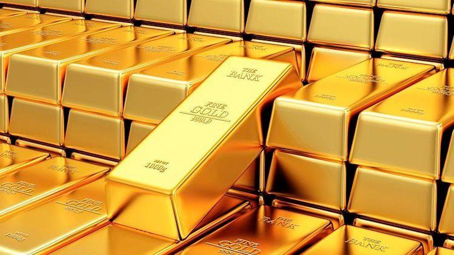 Giá vàng hôm nay 18/6: Vàng SJC tiếp tục xuống dốc không phanh
