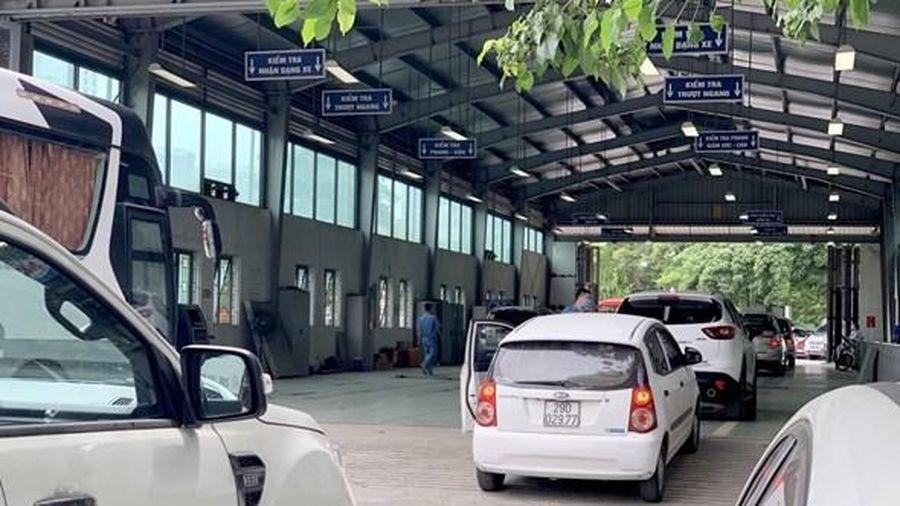 Bộ GTVT sẽ tăng chu kỳ kiểm định xe kinh doanh vận tải thêm 6 tháng