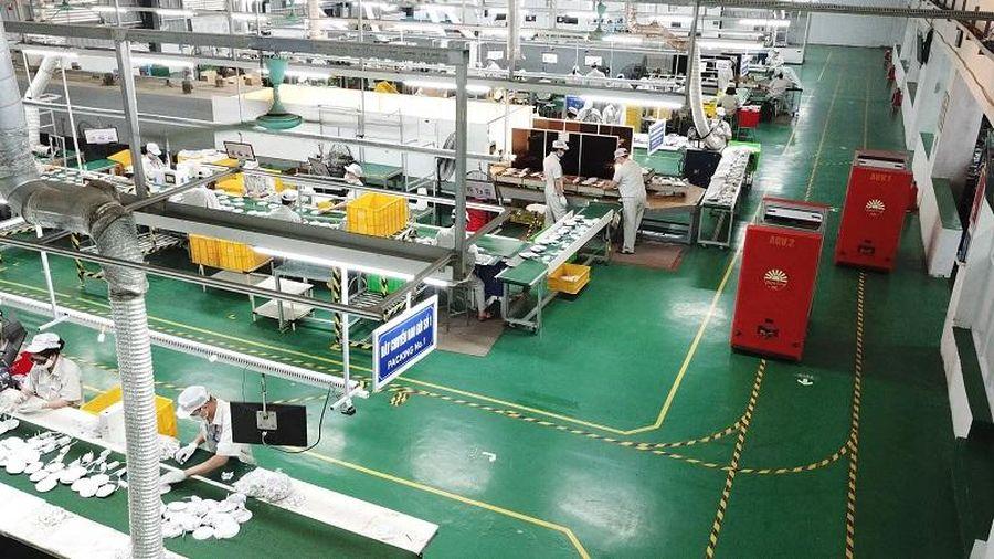Hà Nội: Gần 5.300 công nhân lao động bị mất việc làm do ảnh hưởng của Covid-19
