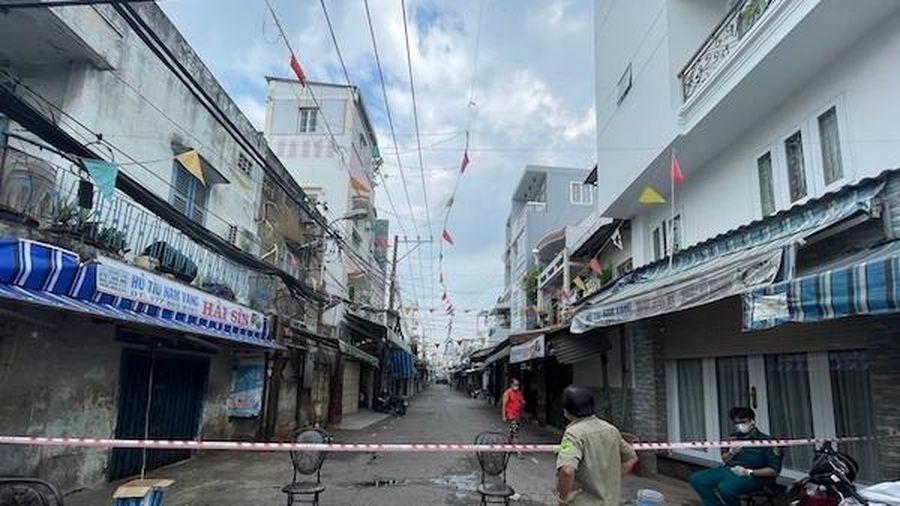 TP Hồ Chí Minh: Người từng đến 2 vựa gạo ở Cầu Ông Lãnh cần khai báo y tế gấp