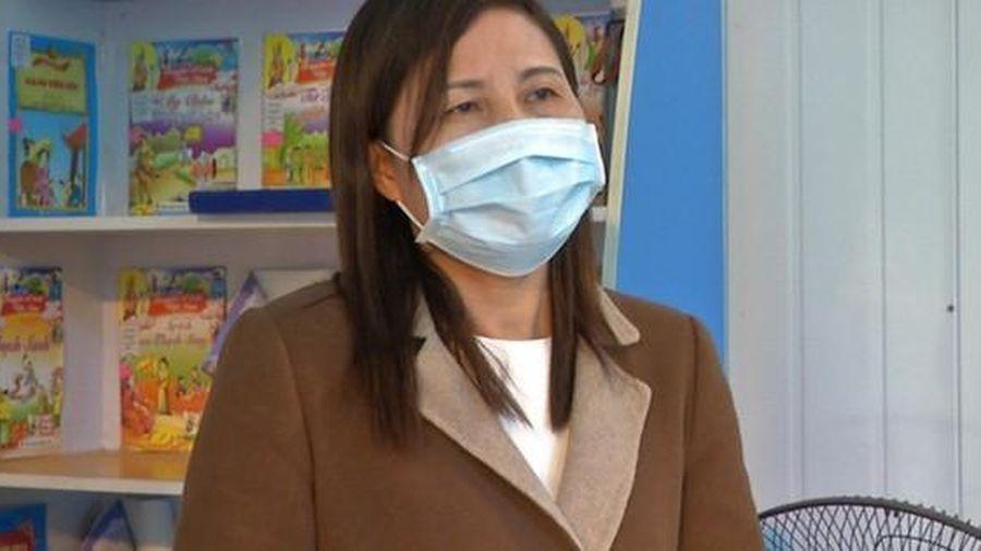Kết quả thanh tra vụ nữ giáo viên Tiểu học Sài Sơn B tố bị nhà trường 'trù dập'