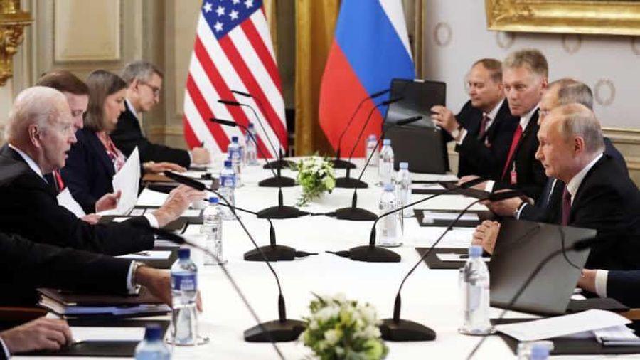 Nga - Mỹ và bước khởi đầu cho quá trình 'phá băng'
