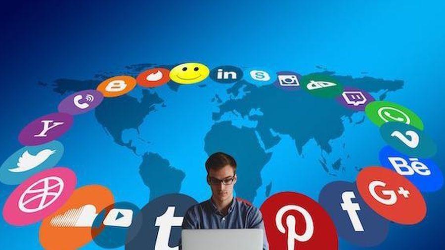 Chính thức có bộ quy tắc ứng xử trên mạng xã hội