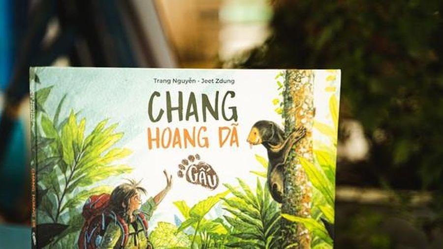 Truyện tranh của Việt Nam được nhà xuất bản Pan Macmillan mua bản quyền