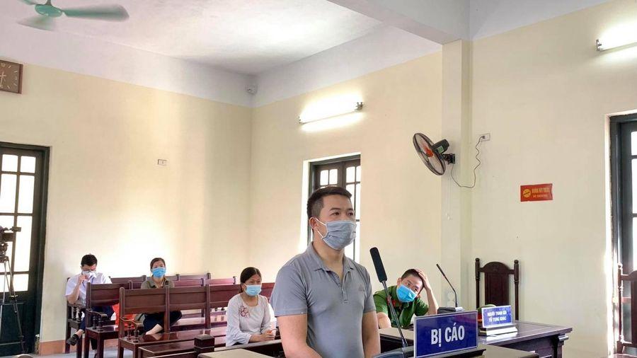 Bắc Ninh; Phạt 24 tháng tù vì Chống người thi hành công vụ tại chốt chống dịch COVID-19