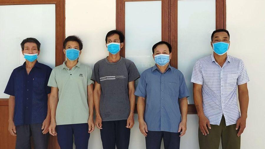 Thanh Hóa: Một Chủ tịch Mặt trận tổ quốc xã bị khởi tố, bắt giam về tội phá rừng