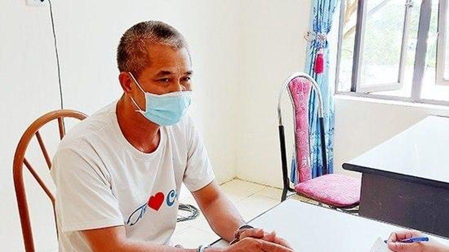 Sơn La: Bắt đối tượng truy nã 'lột xác' lẩn trốn suốt 13 năm