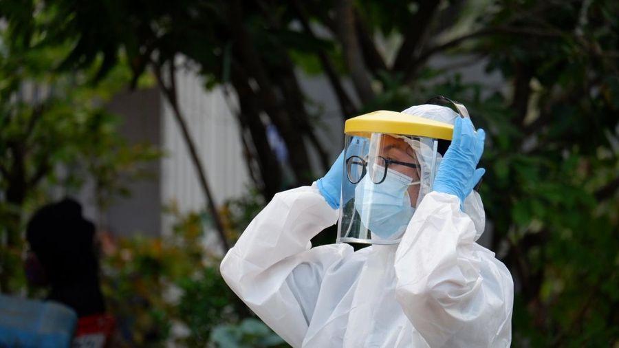 Chiều 18/6: TP Hồ Chí Minh thêm 89 ca nhiễm Covid-19