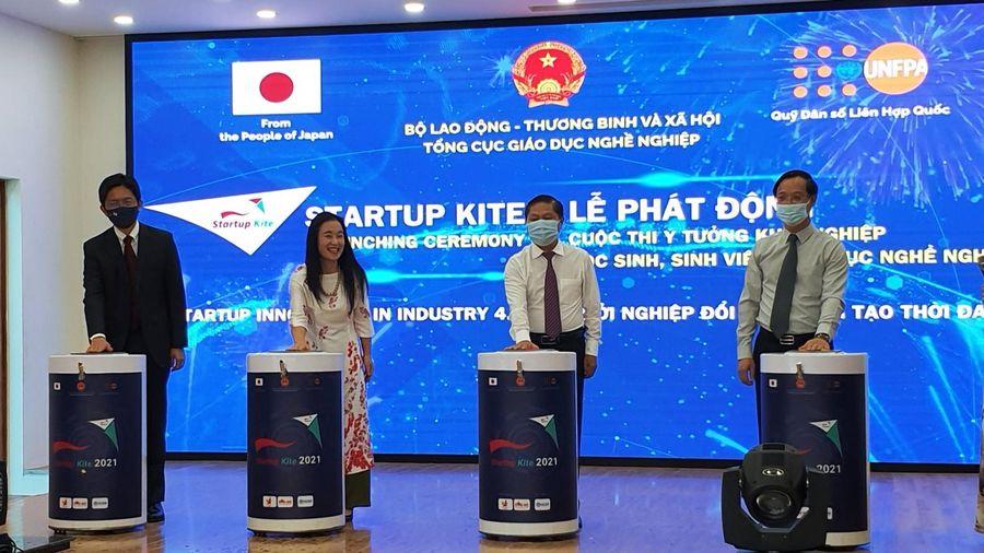 Phát động cuộc thi Startup Kite năm 2021
