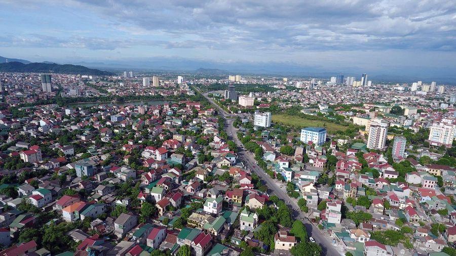Nghệ An: Giãn cách xã hội thành phố Vinh theo Chỉ thị 16 từ 0h ngày 19/7