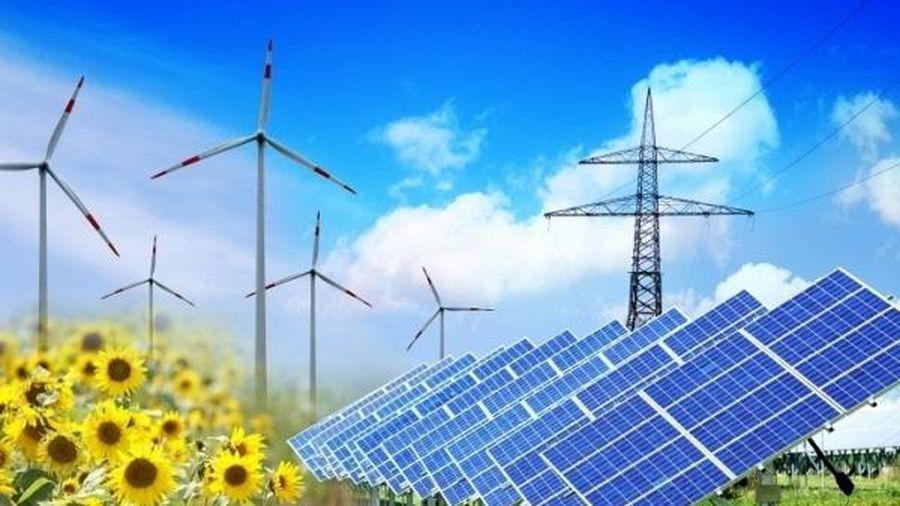 Dự án năng lượng tái tạo sẽ bền vững lâu dài