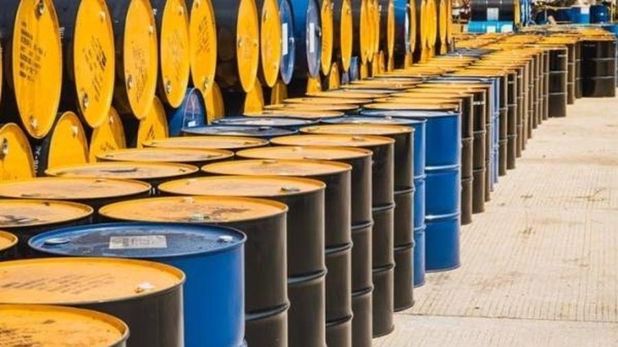 Chuyển đổi năng lượng sẽ đẩy giá dầu lên cao