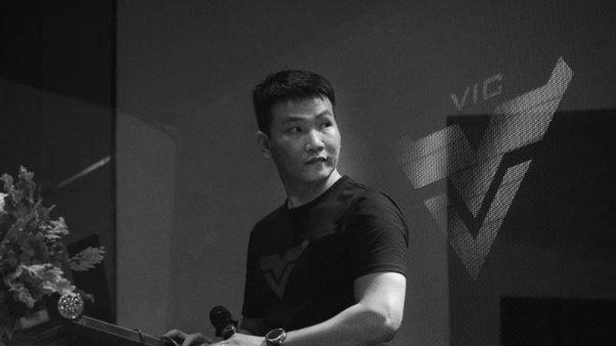 Co.Founder Nguyễn Thế Vinh: 'Muốn mua sắm không suy nghĩ, hãy làm việc không nhìn thời gian'