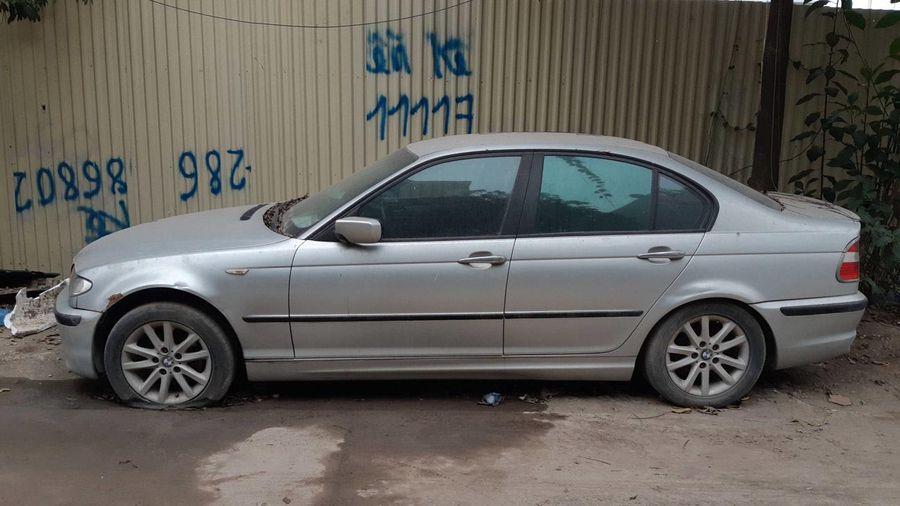 Anh họ để lại xe BMW giá 50 triệu, tôi có nên mua?