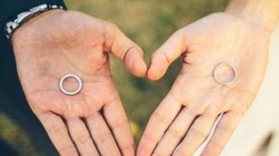 Tỷ lệ 5:1 là công thức kỳ diệu cho một cuộc hôn nhân hạnh phúc