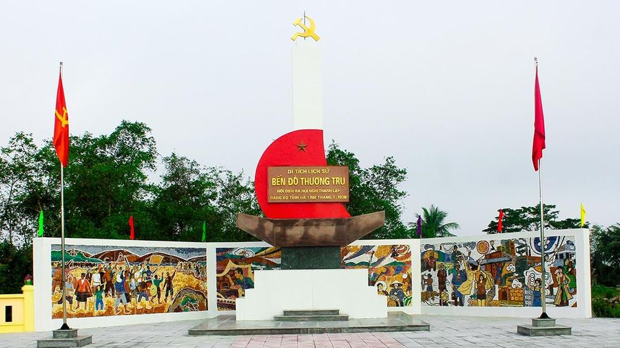 Phong trào đấu tranh của Nhân dân Hà Tĩnh giai đoạn 1831-1945