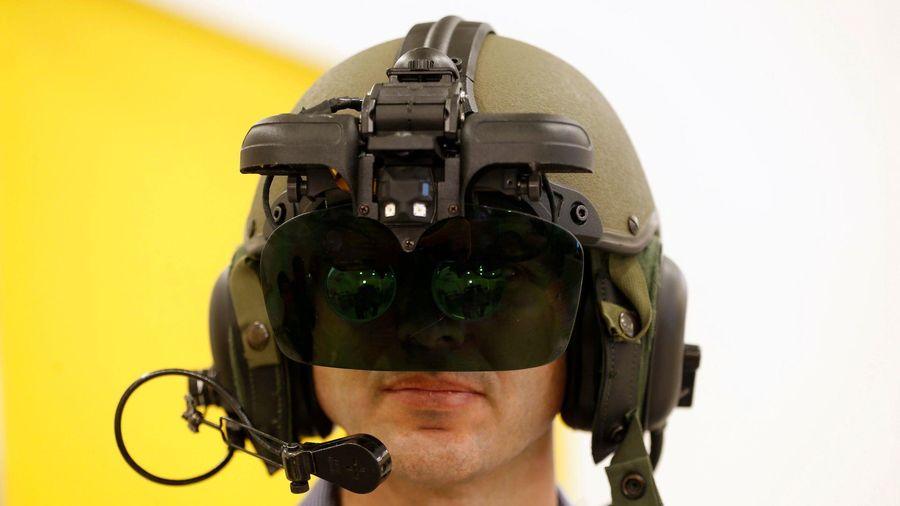 Israel sẽ cung cấp trang thiết bị quân sự cho Mỹ, Đức, Thụy Điển