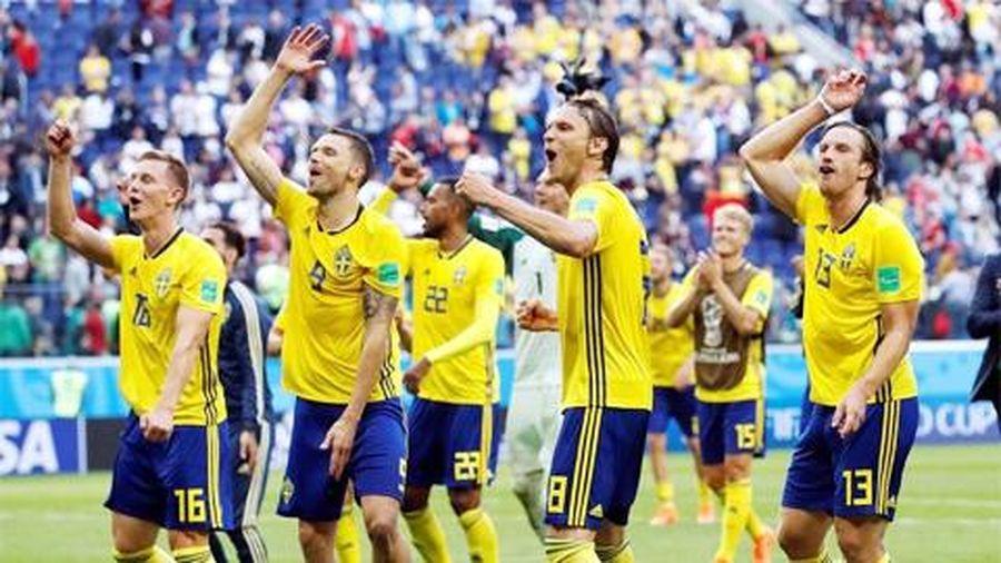 EURO 2020: Thụy Điển - Slovakia: Blågult quyết tâm giành chiến thắng