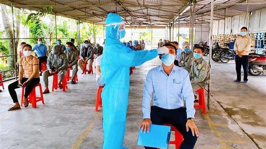 Thủ tướng Chính phủ tặng Bằng khen 10 tập thể, cá nhân thuộc Bộ Y tế
