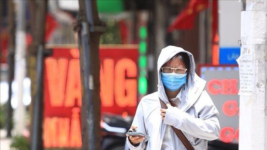 Đảm bảo sức khỏe người dân, người bệnh tại cơ sở y tế trong thời tiết nắng nóng