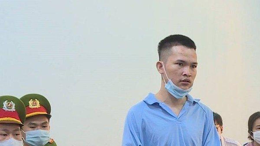 Bản án tử hình cho nam thanh niên sát hại tài xế xe ôm