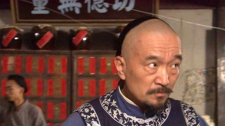 'Tể tướng Lưu gù' Lý Bảo Điền từng từ chối đóng quảng cáo 70 tỷ đồng