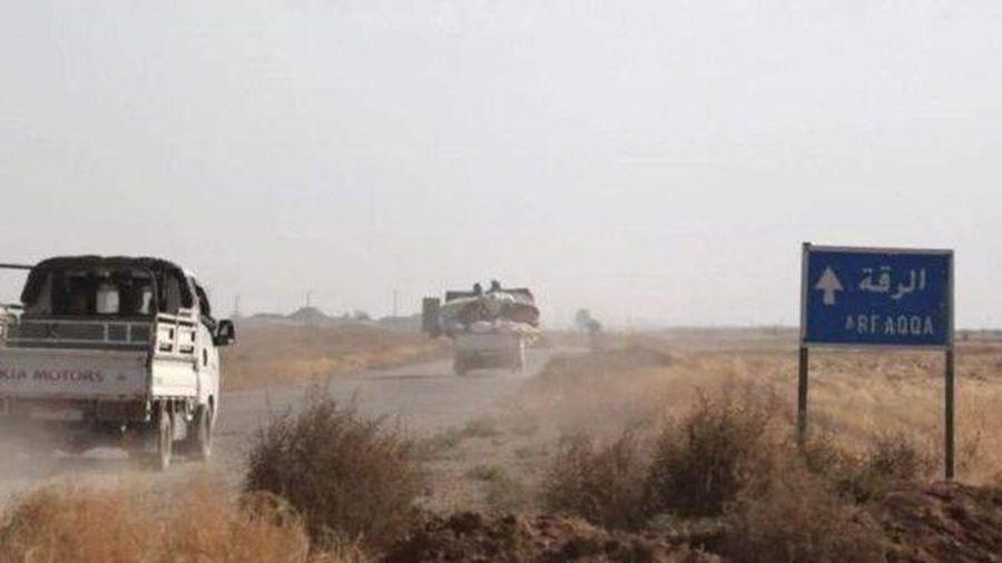 Bí ẩn cái chết của chỉ huy quân đoàn do Nga hậu thuẫn giữa sự trỗi dậy của IS ở Syria