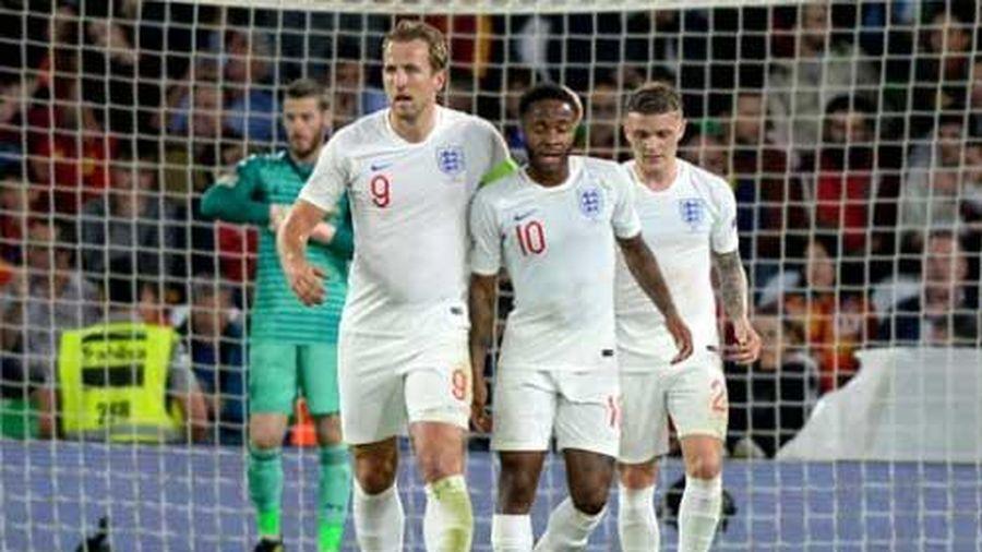 Harry Kane 'tịt ngòi' 3 trận gần nhất: Làm một Giroud thì đã sao?
