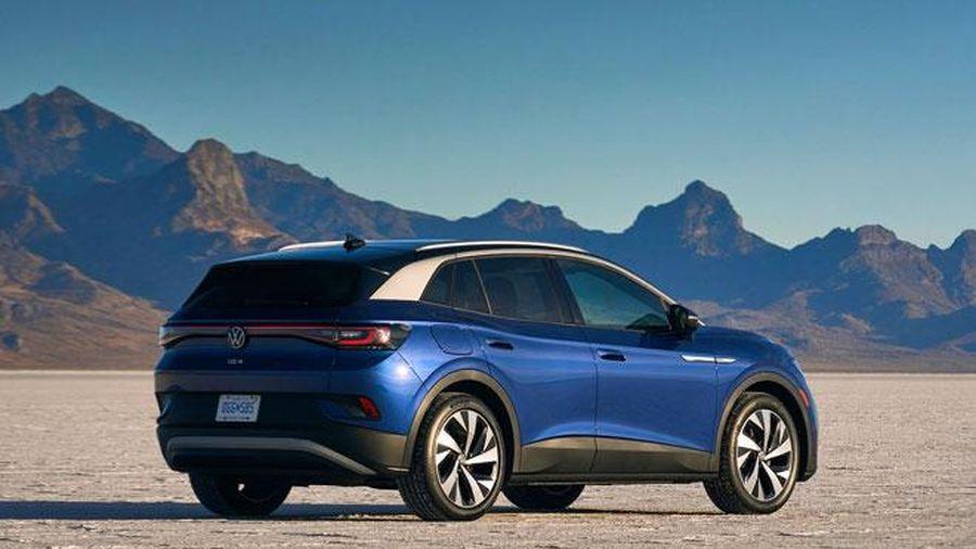 Cận cảnh SUV mạnh 201 mã lực, giá hơn 900 triệu đồng
