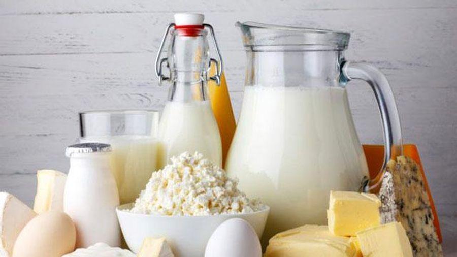 20 khuyến nghị về dinh dưỡng có chứng cứ y học nhằm tối ưu hóa sức khỏe