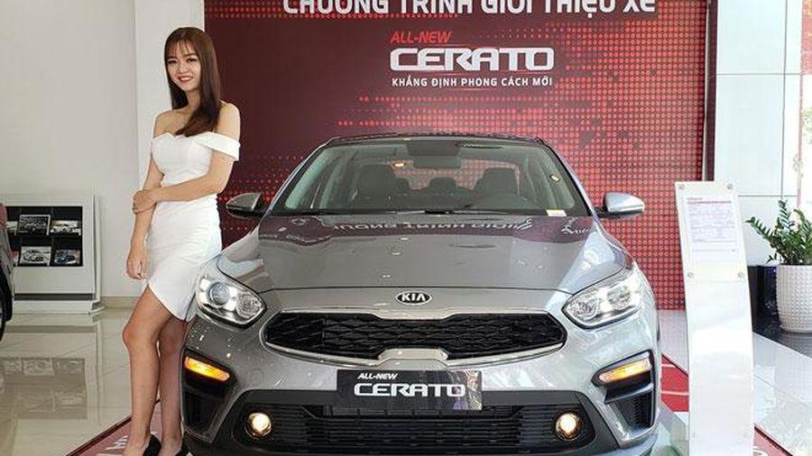Top 4 xe sedan bình dân được ưa chuộng tại Việt Nam