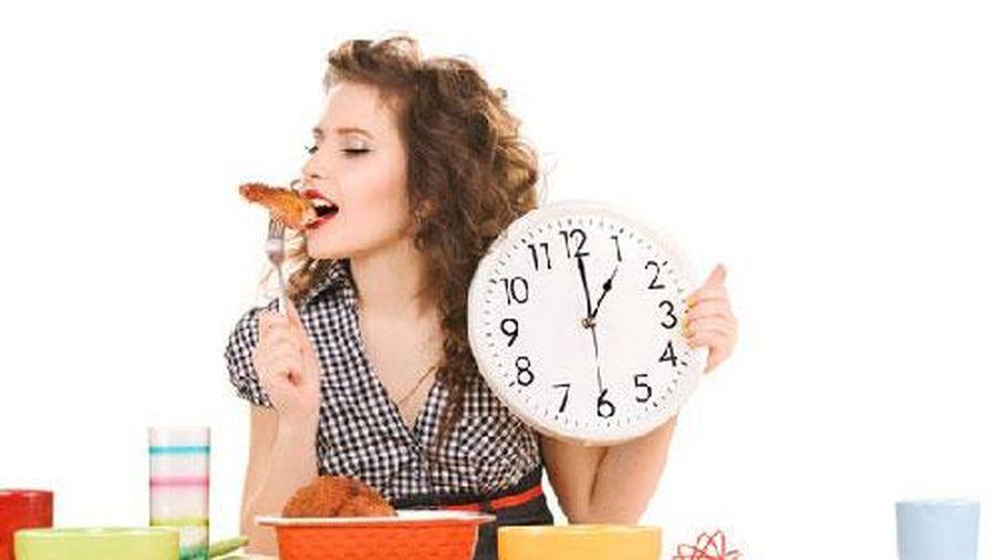 5 cách đơn giản đánh tan mỡ bụng